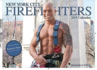 2019 New York City Firefighters Calendar