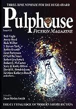 Pulphouse Fiction Magazine #14