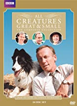 All Creatures Great & Small: The Complete Collection (RPKG/DVD)