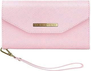 IDEAL OF SWEDEN Mayfair Clutch für Galaxy S10 (Pink)