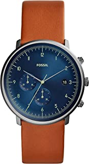 Fossil Mens Chase - FS5486