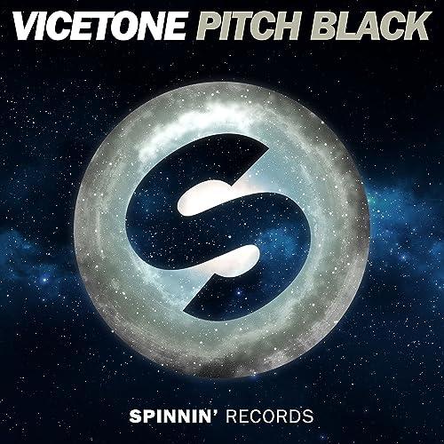 Pitch Black (Extended Mix) de Vicetone en Amazon Music - Amazon.es