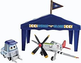 Disney Planes Pit Row Gift Pack Judge Davis