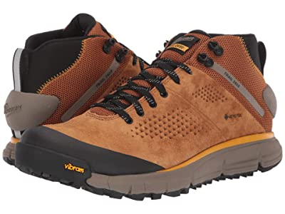 Danner 4 Trail 2650 Mid GTX (Brown/Gold) Men