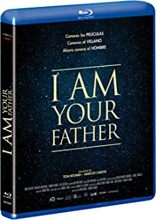 I Am Your Father 2015 I'm Your Father Reg.A/B/C Spain