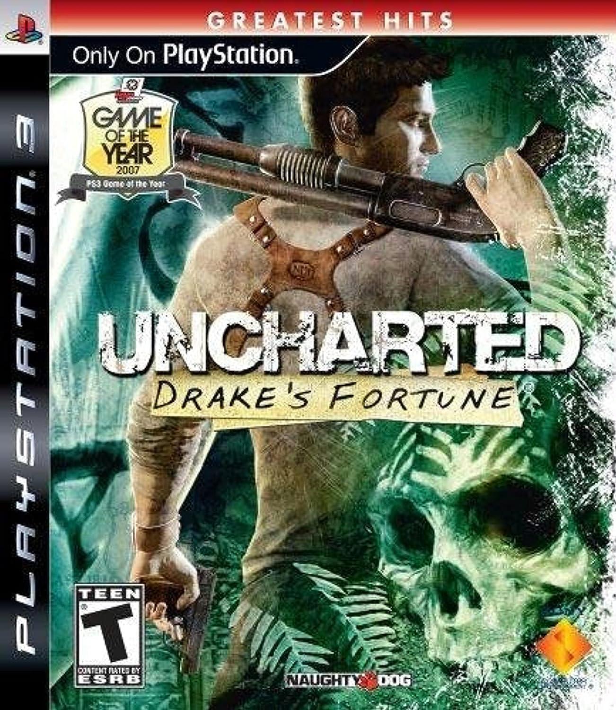 Uncharted: Super intense SALE Drake