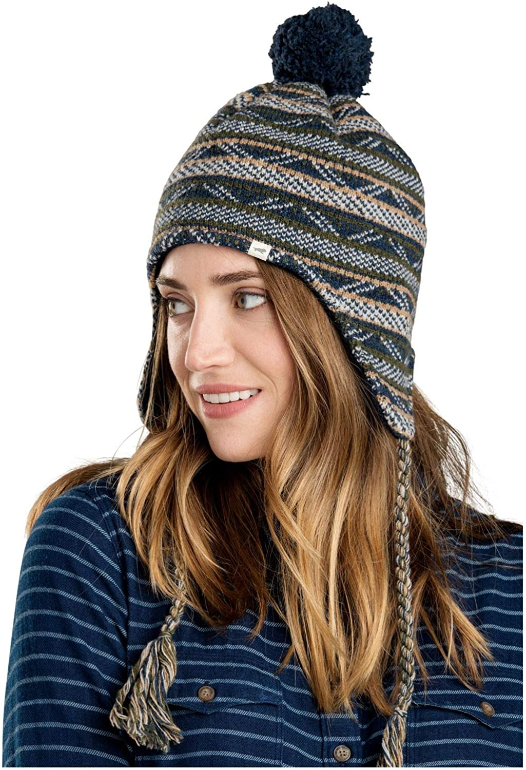 Toad amp;Co. Women s Zingaroo One Hat OFFicial site Size 35% OFF Deep Navy