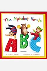 The Alphabet Parade (My Little School House) Kindle Edition