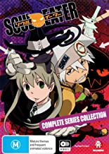 Soul Eater Complete Series Collection (DVD)