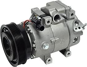 UAC CO 10916C A/C Compressor