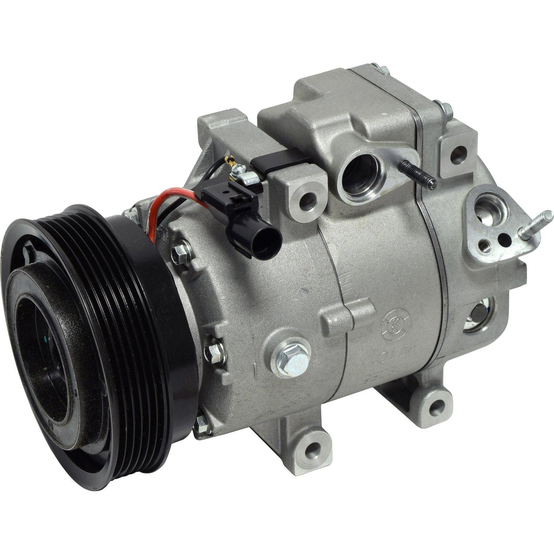 A//C Compressor-New  UAC  CO5104C