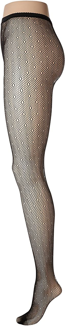 Steve Madden - Open Work Fishnet Tights