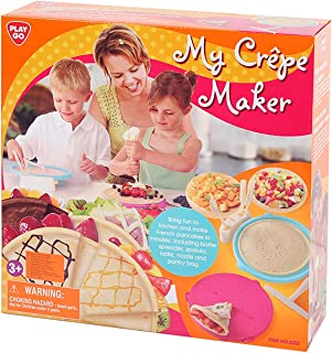 Playgo My Crepe Maker