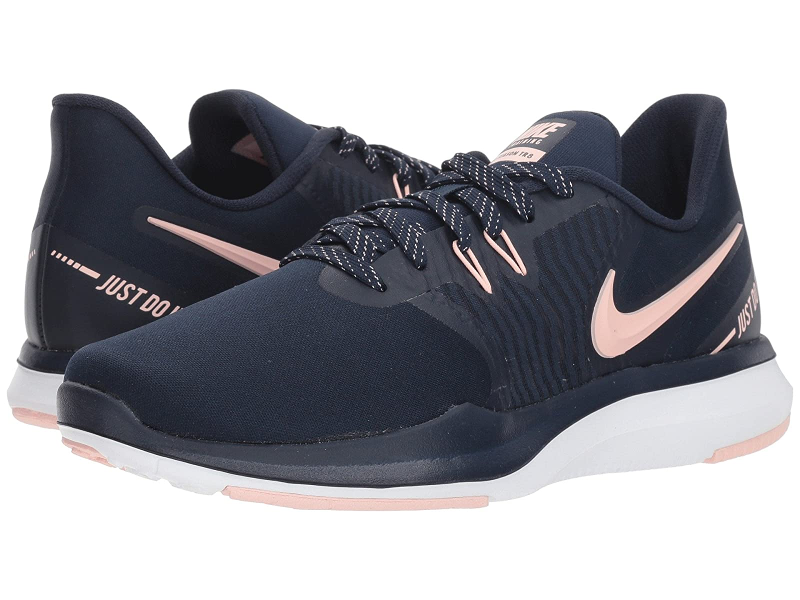 Nike In-Season Tr 8Atmospheric grades have affordable shoes