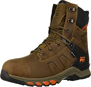 Timberland PRO Men's Hypercharge 8