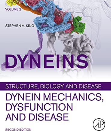 Dyneins: Dynein Mechanics, Dysfunction, and Disease