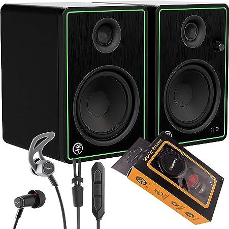 Mackie CR5-X 5 inch Multimedia Studio Monitor