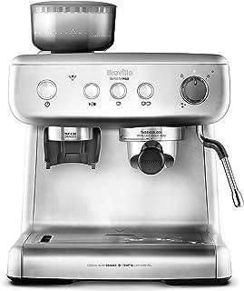 comprar comparacion Breville Barista Max VCF126X - Máquina de café expreso, totalmente automática con molinillo integrado y bomba italiana de ...