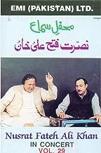 Mehfil-E-Sama Nusrat Fateh Ali Khan In Concert Vol. 29