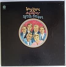 Stan Kenton, June Christy & The Four Freshmen - Road Show - 1960 Capitol LP