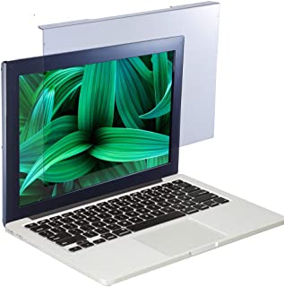"""Eyes PC Blue Light Screen Protector Panel For Apple MacBook Pro 15/15.4 all 15.6 Laptop and Chromebook (W 13.75"""" X H 9.00""""..."""