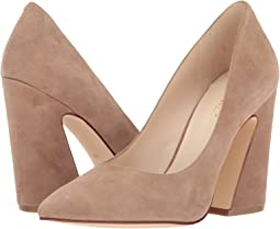 Nine West Henra Block Heel Sandal
