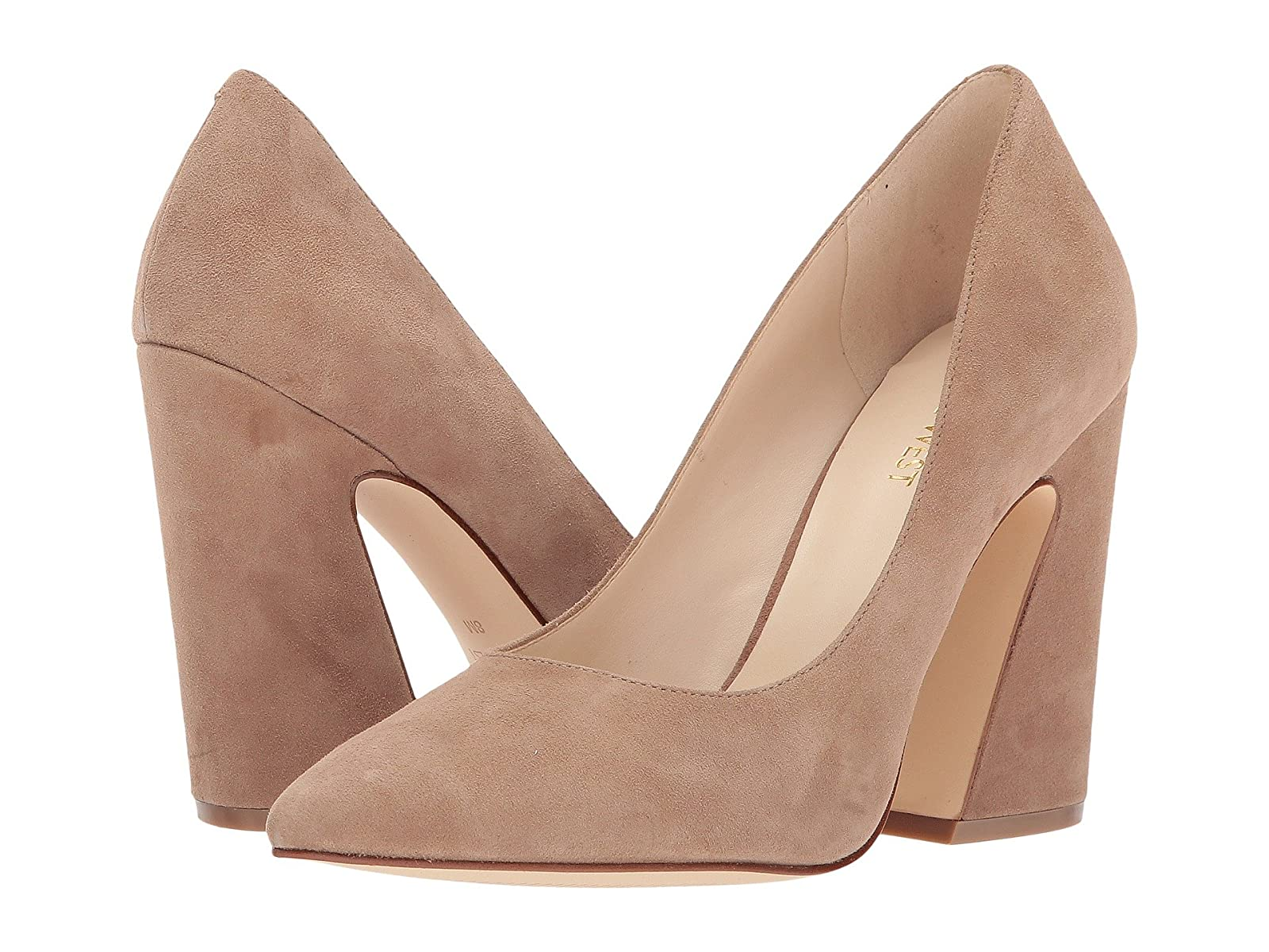 Nine West Henra Block Heel SandalCheap and distinctive eye-catching shoes