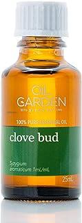 Oil Garden Aromatherapy Clove Bud Pure Essential Oil 25 ml, 25 milliliters