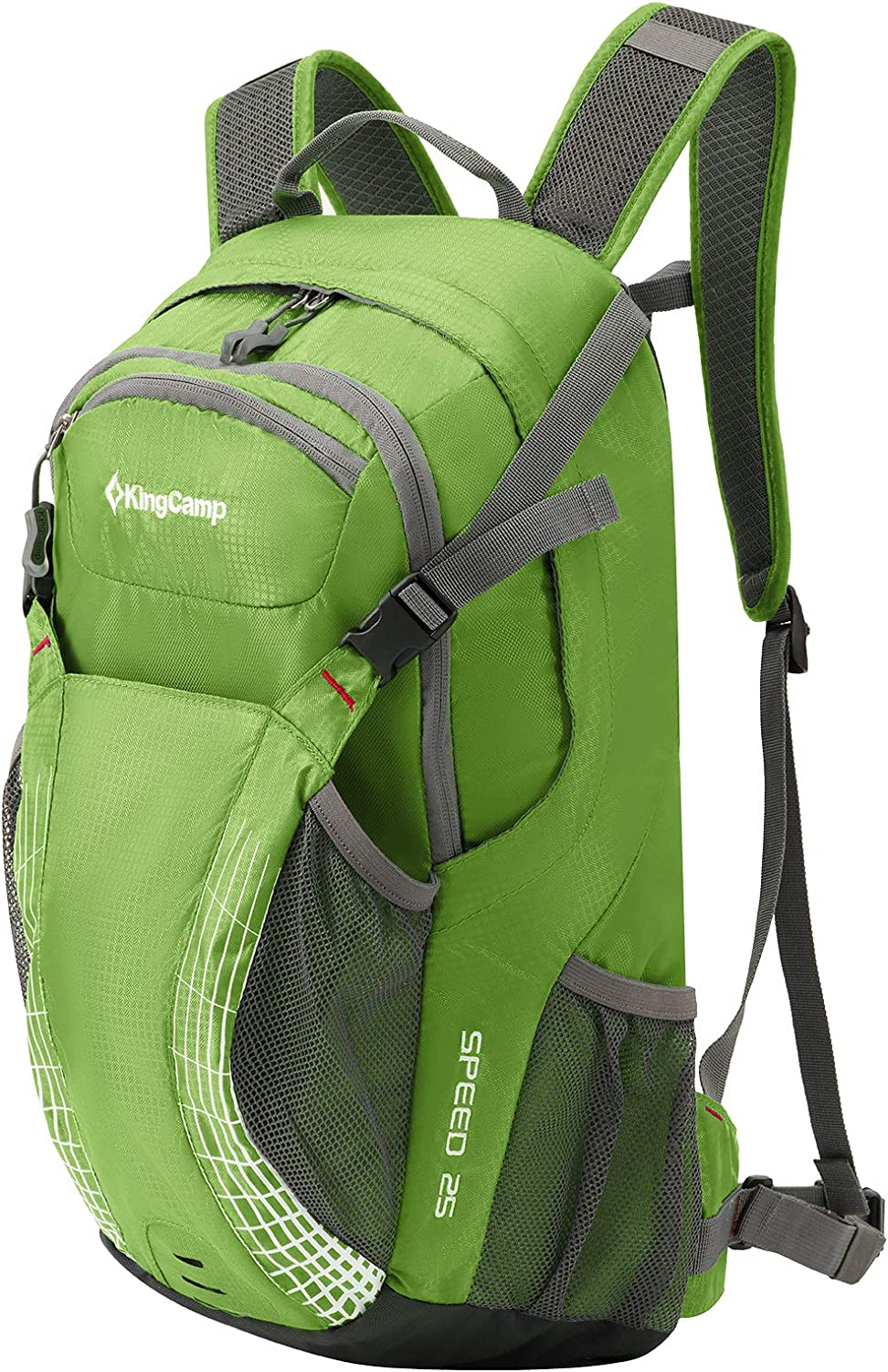 KingCamp 25L Cycling Backpack With Max 63% OFF Selling and selling Rain Helmet Cover for Storage
