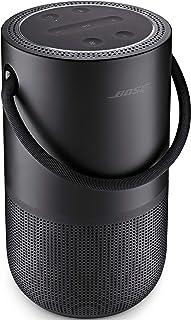 BOSE PORTABLE SMART SPEAKER ポータブルスマートスピーカー Amazon Alexa搭載 トリプルブラック