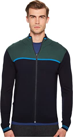 Paul Smith Zip Sweater