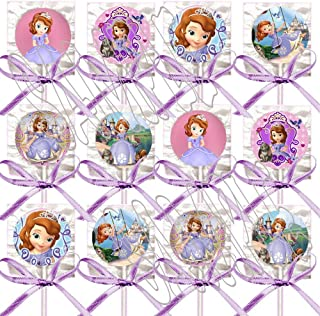 Best sofia the first lollipops Reviews
