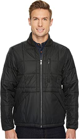 Woolrich - Exploration Heritage Eco Rich Packable Jacket