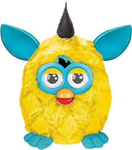 [UK-Import]Furby Gelb Blau