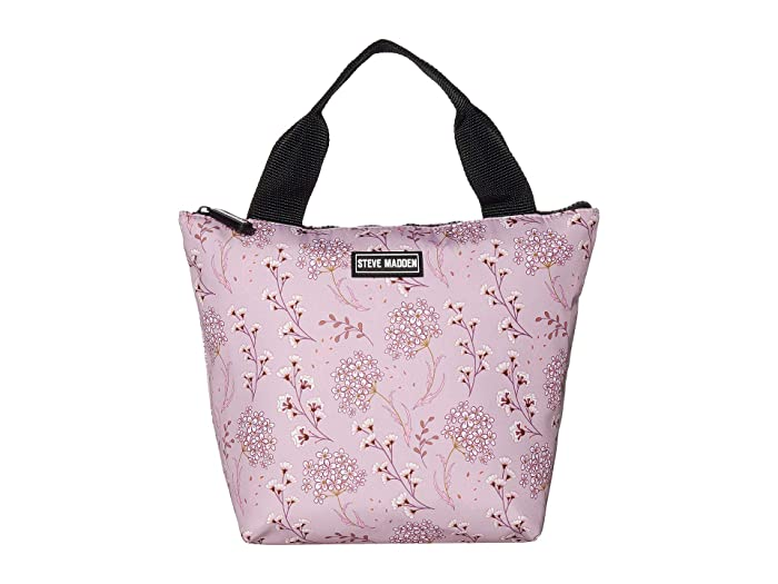 Steve Madden Insulated Printed Lunch Tote