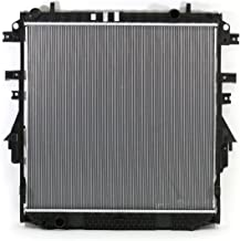 Radiator - Cooling Direct For/Fit 13501 15-20 Chevrolet Colorado GMC Canyon 2.5L L4 Plastic Tank Aluminum Core 1-Row