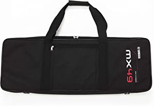 Yamaha Padded Bag for MX49, Black