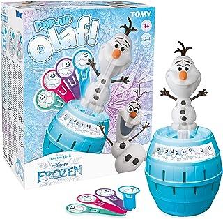 Disney Tomy Frozen Pop Up Olaf