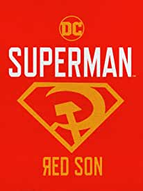 SUPERMAN: RED SON arrives on Digital Feb. 25 and on 4K Ultra HD and Blu-ray Combo Pack March 17 from Warner Bros.