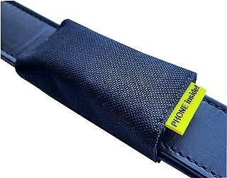 Josi.li - Borsa per tracker, in nylon, extra leggera, impermeabile, per Tractive Dog, adatta per il nuoto, colori (fino a ...