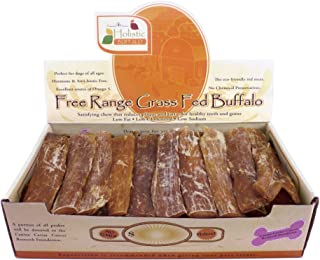 Papa Bow Wow Buffalo Treats for Dogs, Paddywack