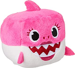 Pinkfong Mommy Shark Sound Cube