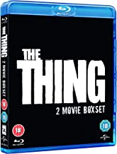 The Thing Double Pack Including Original  Region Free