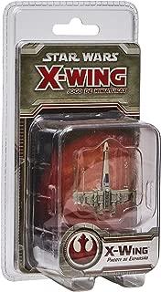 X-Wing:  Star Wars X-Wing - Galápagos Jogos