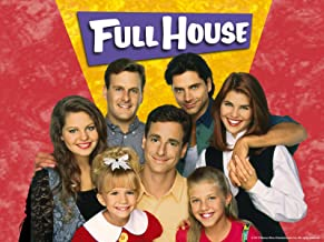 full house season six