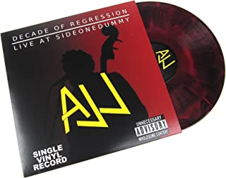 AJJ: Decade Of Regression - Live At SideOneDummy (Record Store Day)