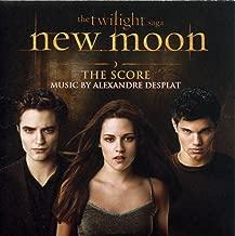 Best twilight saga new moon film score Reviews
