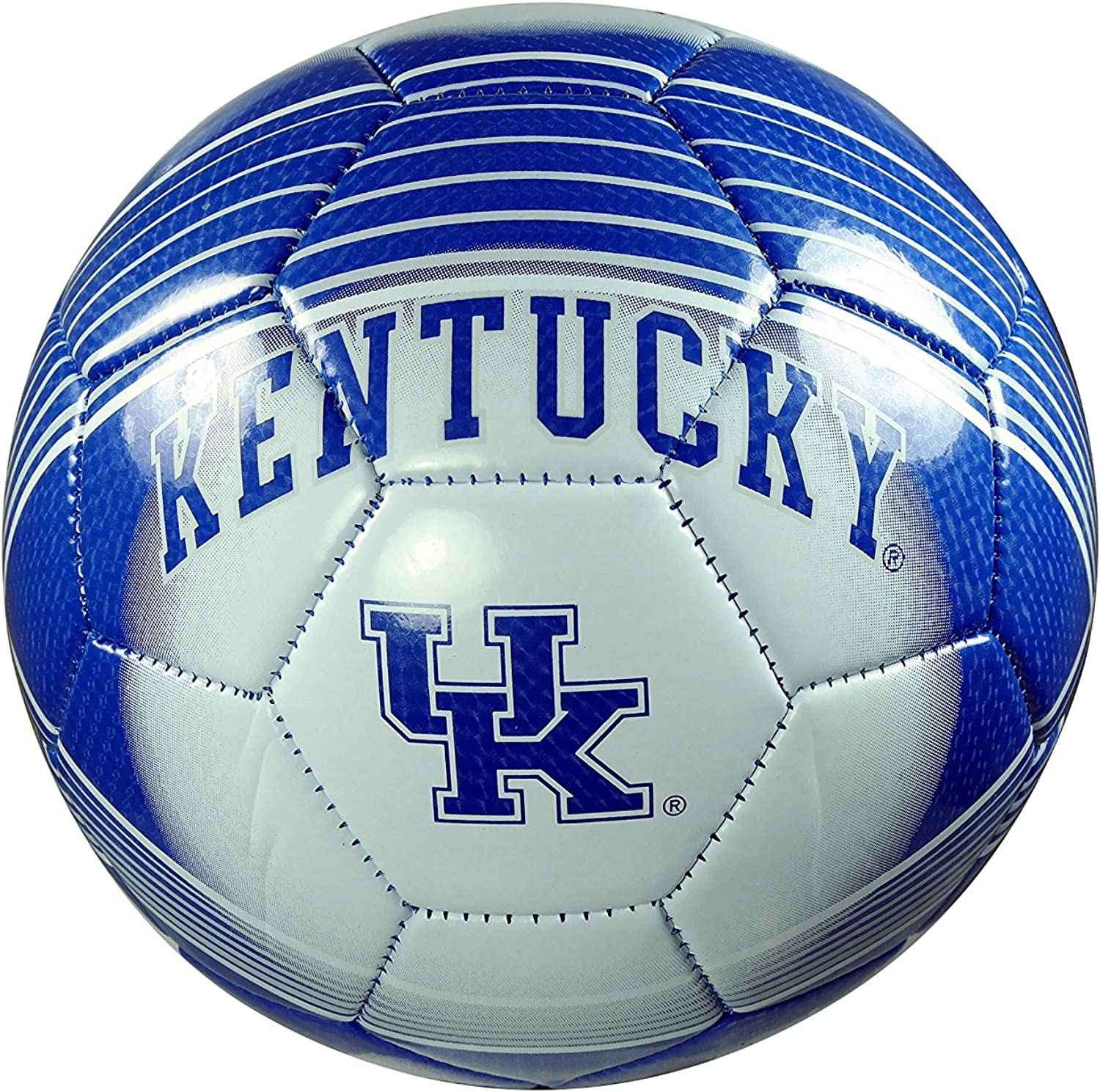 University of Kentucky Official Licensed Soccer Ball Size 5