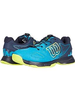 Wilson Little Kid//Big Kid Advantage Court IV Tennis Shoe