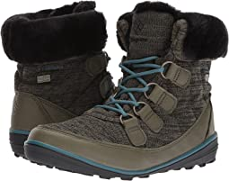 Columbia - Heavenly Chimera Shorty Omni-Heat Outdry